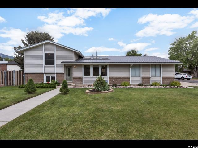 822 E 8600 S, Sandy, UT 84094 (#1526342) :: KW Utah Realtors Keller Williams