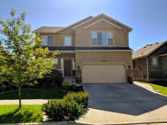 7957 S Bury Rd, West Jordan, UT 84081 (#1526346) :: Big Key Real Estate