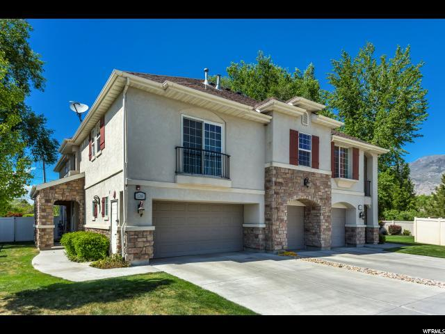 1288 W Cambria Way C102, Pleasant Grove, UT 84062 (#1526348) :: R&R Realty Group