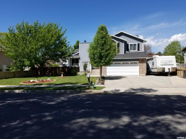 13608 S 2260 W, Riverton, UT 84065 (#1526350) :: Colemere Realty Associates