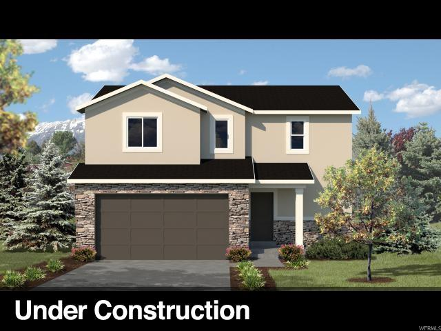 6787 W Sirius Pl S #12, West Jordan, UT 84081 (#1526358) :: Big Key Real Estate