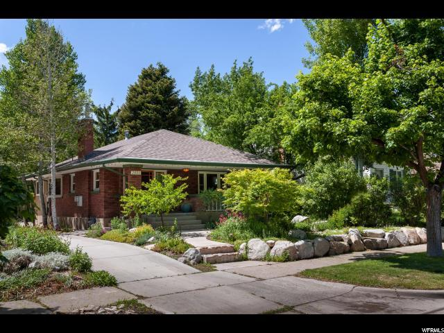 2480 S Beverly St E, Salt Lake City, UT 84106 (#1526369) :: Colemere Realty Associates