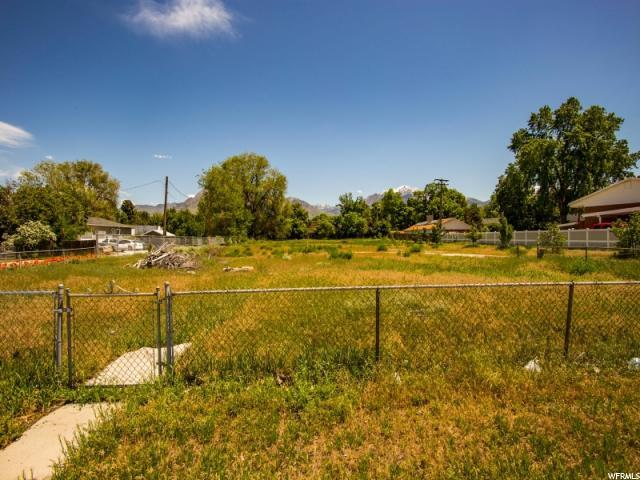 6233 S Fashion Blvd, Murray, UT 84107 (#1526370) :: Colemere Realty Associates