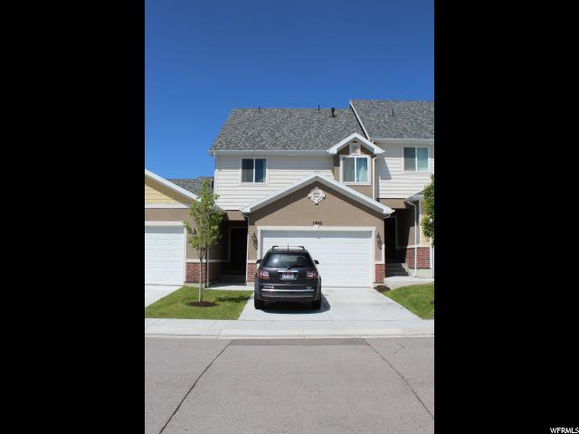 11842 S Cedar Valley Dr, Riverton, UT 84065 (#1526375) :: Colemere Realty Associates