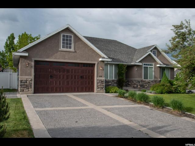 228 W 225 S, Providence, UT 84332 (#1526378) :: Colemere Realty Associates