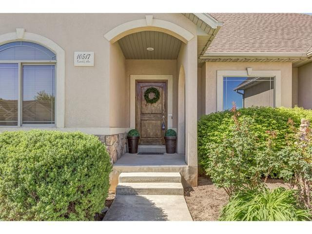 10517 N Cantebury Pl W, Highland, UT 84003 (#1526386) :: Action Team Realty