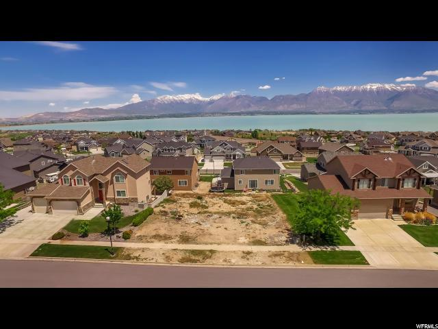 234 W Stillwater Dr, Saratoga Springs, UT 84045 (#1526403) :: R&R Realty Group