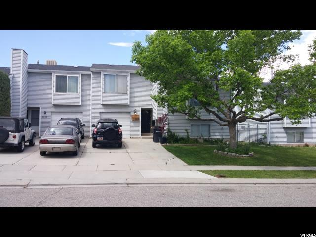 5002 W 6600 S, West Jordan, UT 84081 (#1526405) :: RE/MAX Equity