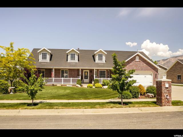 4172 W 2875 N, Plain City, UT 84404 (#1526433) :: goBE Realty