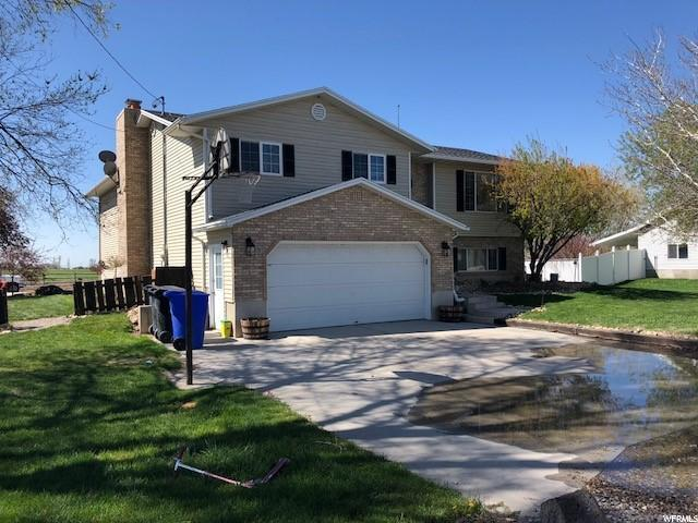 2228 E Main, Tremonton, UT 84337 (#1526438) :: Colemere Realty Associates