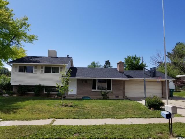 1711 N Luke, Layton, UT 84041 (#1526445) :: Home Rebates Realty