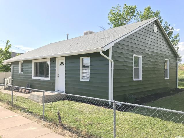183 E Antelope Dr N, Layton, UT 84041 (#1526450) :: Home Rebates Realty