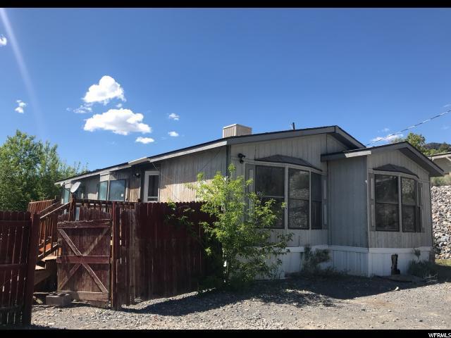 272 N Bradford, Eureka, UT 84628 (#1526479) :: Big Key Real Estate