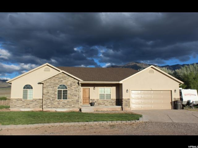 376 E 360 N, Annabella, UT 84711 (#1526490) :: Big Key Real Estate