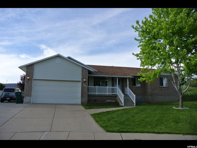 792 W 2450 N, Layton, UT 84041 (#1526496) :: Home Rebates Realty
