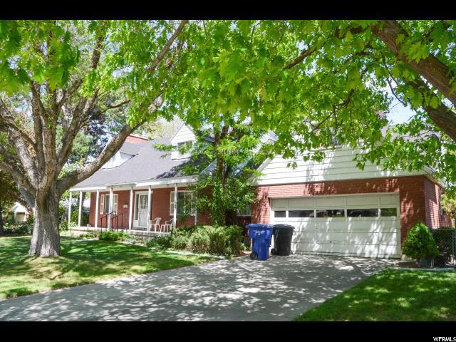 5735 S Oakdale Dr E, Holladay, UT 84121 (#1526502) :: KW Utah Realtors Keller Williams