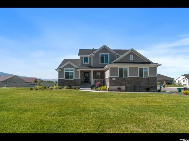 910 Mary Margaret Dr, Kaysville, UT 84037 (#1526505) :: Home Rebates Realty