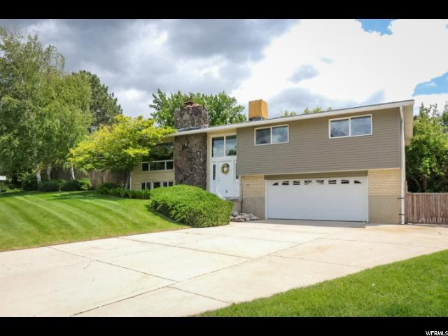 2514 E Altamont Cir S, Sandy, UT 84092 (#1526508) :: KW Utah Realtors Keller Williams