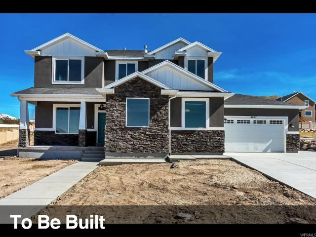 2644 Titans Ct, South Jordan, UT 84095 (#1526512) :: Home Rebates Realty
