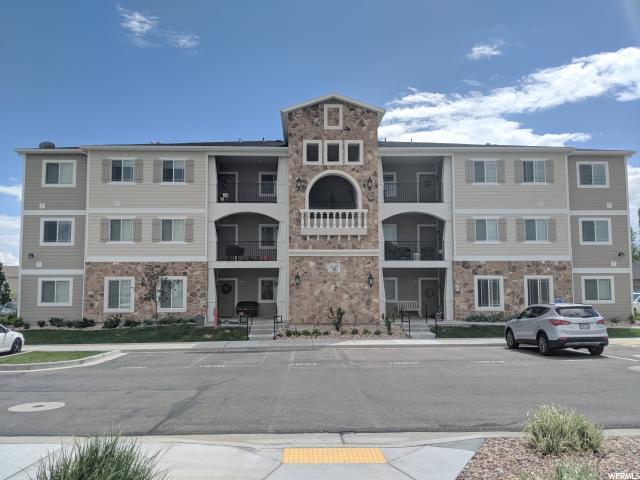 1889 N Crest Rd, Saratoga Springs, UT 84045 (#1526550) :: KW Utah Realtors Keller Williams