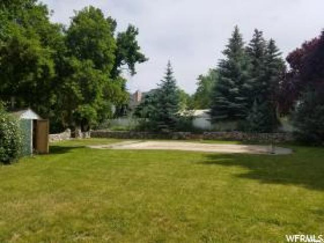 4161 N Canyon Road Rd E, Provo, UT 84604 (#1526570) :: Colemere Realty Associates