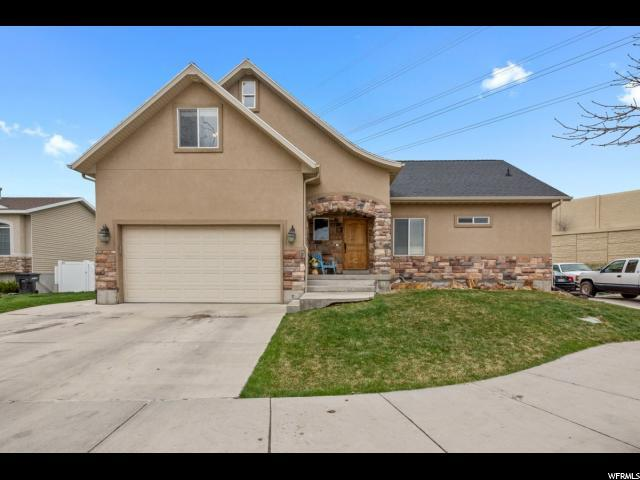 1032 W 690 S, Provo, UT 84601 (#1526571) :: Exit Realty Success
