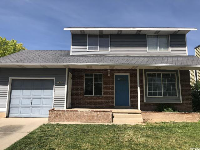 1914 S 100 E, Clearfield, UT 84015 (#1526577) :: Home Rebates Realty