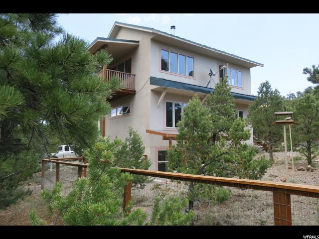 2231 E Valley Ln S, Grover, UT 84773 (#1526578) :: Exit Realty Success