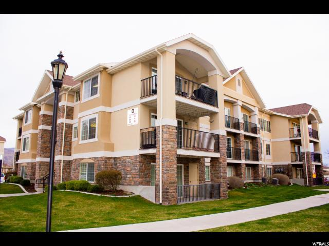 99 N Cambria Way W O-203, Pleasant Grove, UT 84062 (#1526581) :: R&R Realty Group