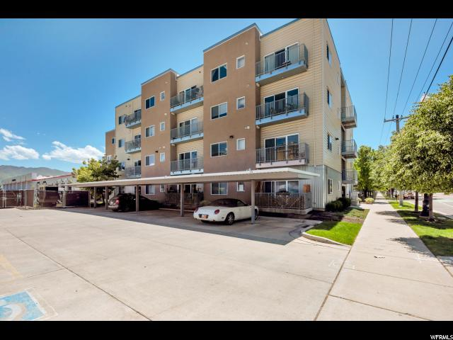 725 S 200 W #108, Salt Lake City, UT 84101 (#1526597) :: R&R Realty Group