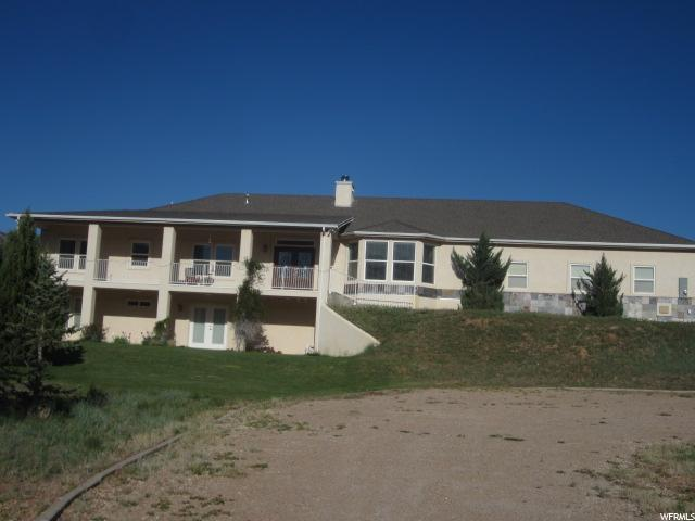 1998 S 2500 St E #191, New Harmony, UT 84757 (#1526598) :: R&R Realty Group