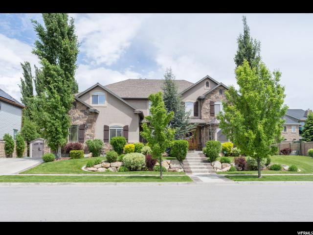2125 S 140 W, Orem, UT 84058 (#1526599) :: R&R Realty Group