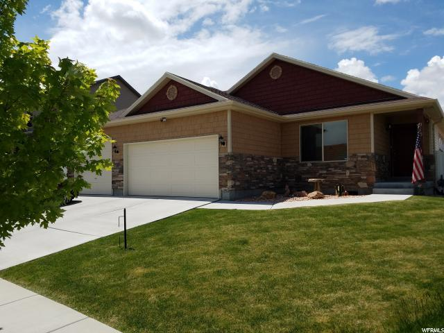 915 N Opal Ln, Tooele, UT 84074 (#1526600) :: R&R Realty Group