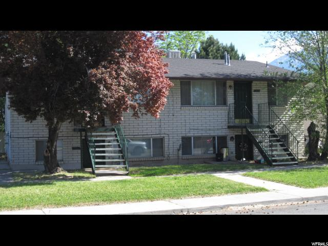 784 W Heather Ln, Provo, UT 84604 (#1526601) :: R&R Realty Group