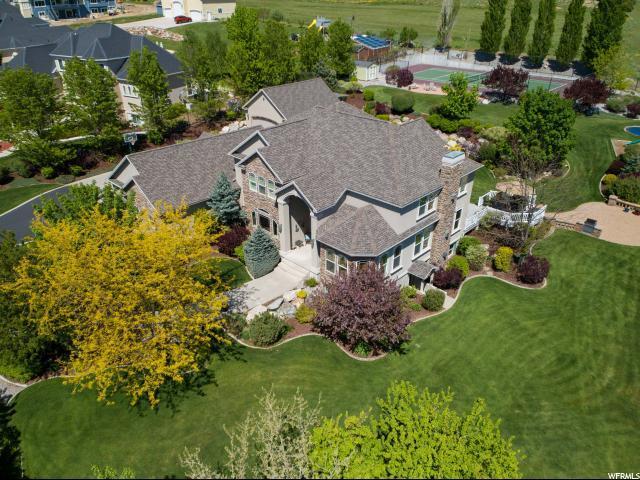 1950 E 3200 N, North Logan, UT 84341 (#1526635) :: Big Key Real Estate