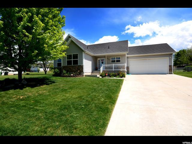 272 S 455 E, Smithfield, UT 84335 (#1526639) :: Big Key Real Estate