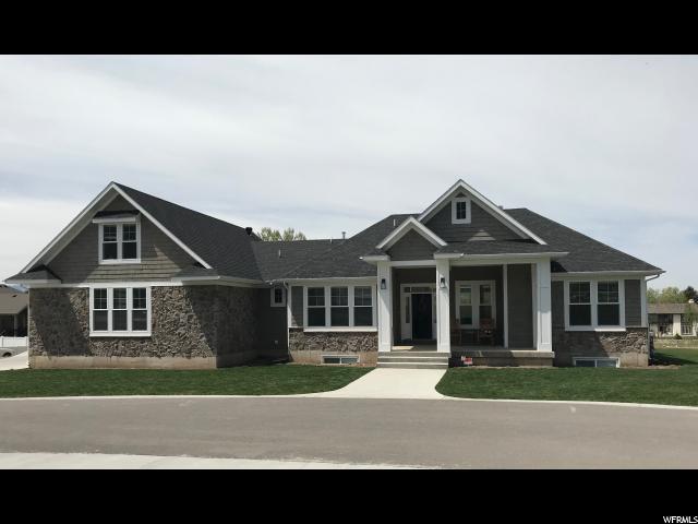 244 E Edgehill Dr, Providence, UT 84332 (#1526641) :: Big Key Real Estate
