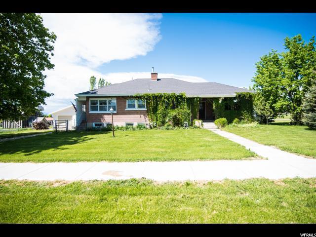 95 E 100 N, Richmond, UT 84333 (#1526670) :: Bustos Real Estate   Keller Williams Utah Realtors
