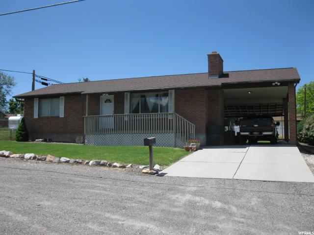 122 S 700 E, Payson, UT 84651 (#1526698) :: Bustos Real Estate | Keller Williams Utah Realtors