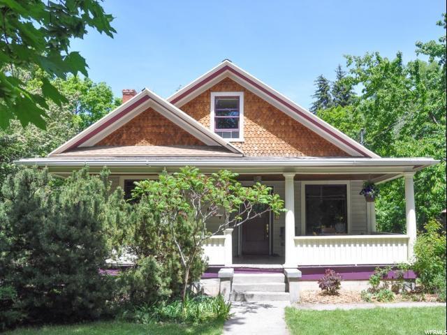 361 E 500 N, Logan, UT 84321 (#1526710) :: Bustos Real Estate | Keller Williams Utah Realtors