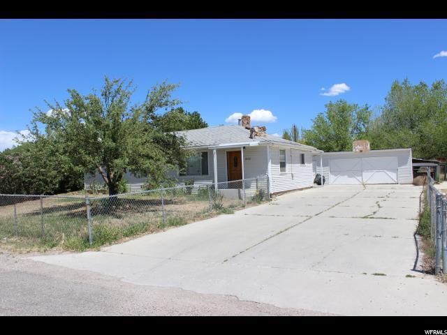 1032 W 1300 N, Price, UT 84501 (#1526740) :: Big Key Real Estate