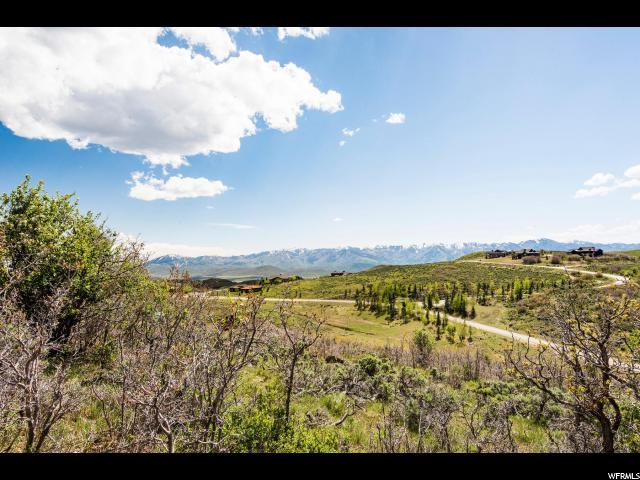 9319 Golden Spike Ct, Park City, UT 84098 (#1526812) :: Exit Realty Success