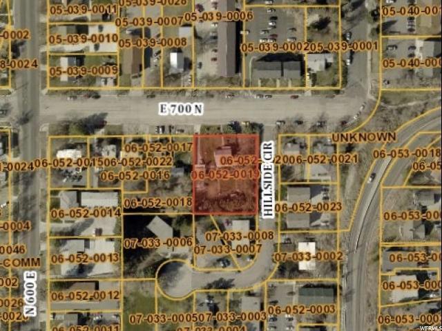 674 E 700 N, Logan, UT 84321 (#1526813) :: Bustos Real Estate | Keller Williams Utah Realtors