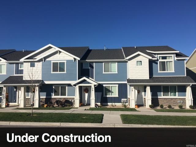 5117 W Dolce Ct #1060, Herriman, UT 84096 (#1526814) :: Action Team Realty