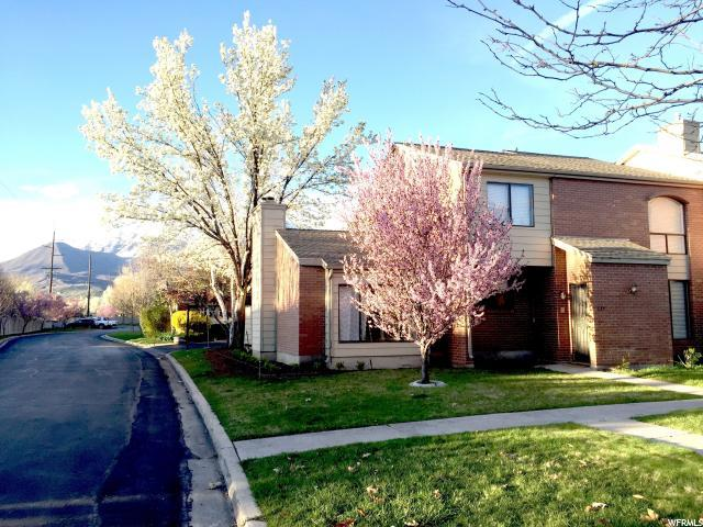 137 W Candlewood Pl, Provo, UT 84604 (#1526826) :: Exit Realty Success