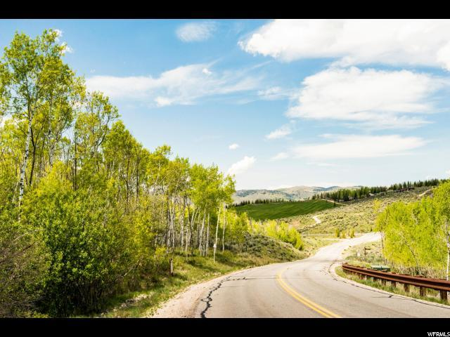 7657 Promontory Ranch Rd, Park City, UT 84098 (MLS #1526827) :: High Country Properties