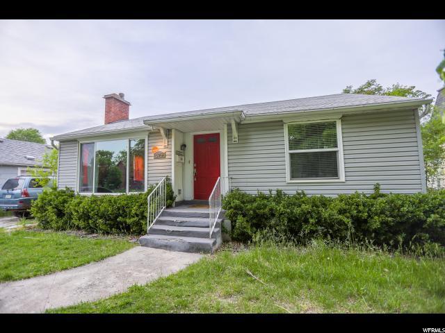575 E 400 N, Provo, UT 84606 (#1526863) :: Bustos Real Estate   Keller Williams Utah Realtors