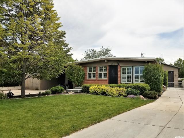 434 E 900 N, North Salt Lake, UT 84054 (#1526866) :: Bustos Real Estate | Keller Williams Utah Realtors