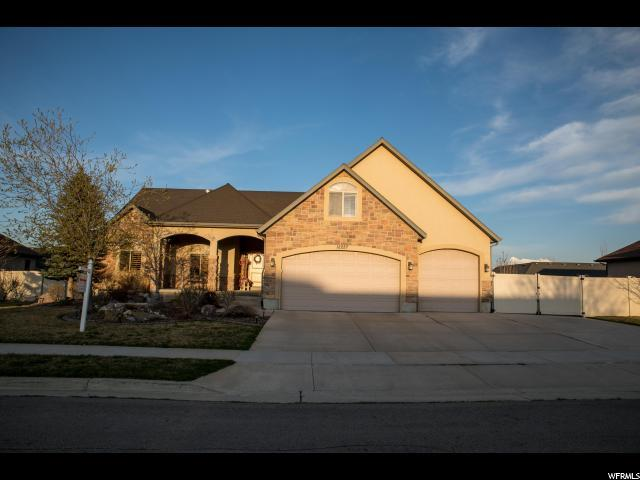 12257 S Rosebriar Ln, Riverton, UT 84065 (#1526868) :: Colemere Realty Associates