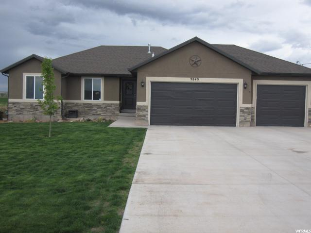 2840 S 1500 E, Ballard, UT 84066 (#1526871) :: Big Key Real Estate